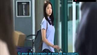 Park Jang Hyun & Park Hyun Gyu - Love is (The Heirs OST) [Sub español] MV