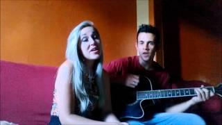 Aquele 1 %- Marcos e Belutti (Jessica e Pedro cover)