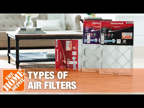 Best Air Filters for Your Home