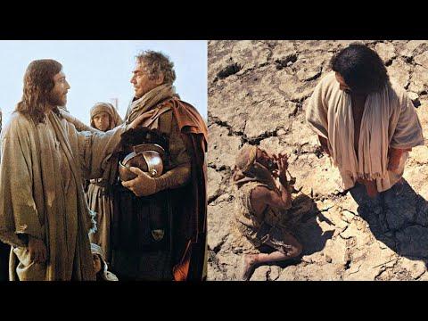 Sagrada Escritura: Jesus cura o servo de um Centurião e o endemoniado gadareno