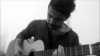 Yavuz Bingöl - Ela Gözlüm (COVER)