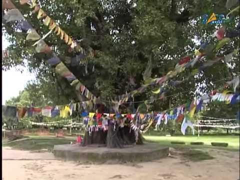 Lumbini – Birth place of the Budha – Nepal Travel Guide