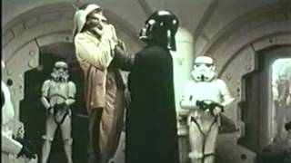 Star Wars: Episode IV - A New Hope - Official Movie Trailer