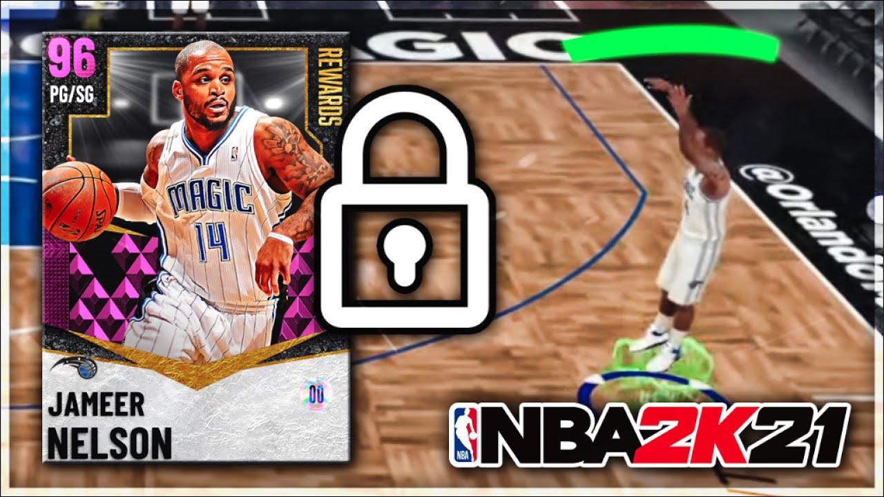 DBG - This card is 300k mt to lock in.... But plays like a 15k mt card in nba 2k21 myteam...