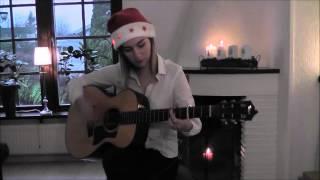 Santa Claus Is Coming To Town - Gabriella Quevedo