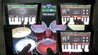 When We Stand Together (Official) - Nickelback (iPad Cover) Video