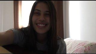 Ana Gabriela - Eu Sei de Cor (cover) Marília Mendonça