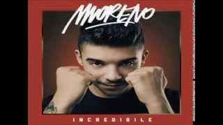 Moreno ft j.ax : COL SORRISO