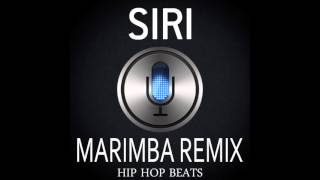 Siri Hip Hop Beats Marimba Remix 1