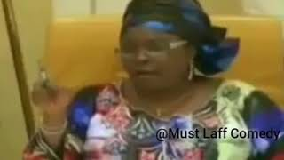 Must Laff Comedy - Ways Of Spelling Buhari 😂😂😂