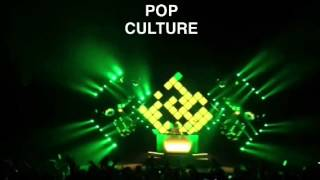 Madeon, The M Machine Live at the Warfield – Snapchat Story