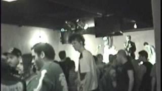 Igreja Do Sexo - As Caveiras Dançam (Live)