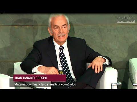 Jornada financiera Renta 4 Banco: 2016 ¿Tomar riesgos o preservar el patrimonio? Intervención de D. Juan Ignacio Crespo