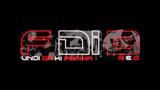 Né Jah FDiB - Karta Pa Nha Rapa 2012 (Prod.Euzy)