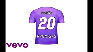 Skere - Young Promises [REMIX FLEX LIKE OUU -  LIL PUMP] (Official Audio)