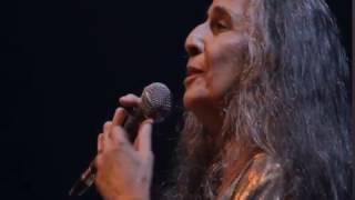 """Maria Bethânia - """"Dora"""" (Ao Vivo) – Carta de Amor"""