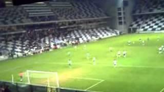 Boavista - Naval, 2007 - É só inveja, é só inveja...