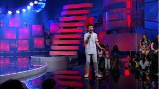 #TNS5 - Darren Espanto - Episode 5 - Give Your Heart A Break