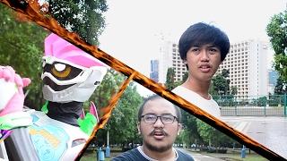 Say Sorry! (Kamen rider ex-aid Fanmade) 仮面ライダーエグゼイド