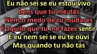Dengaz feat. Matay - Dizer Que Não (Karaoke) Versão