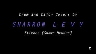 Shawn Mendes - Stiches. Cajon cover