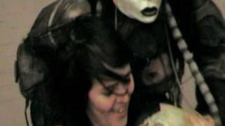 Zombina and the Skeletones - Evil Science