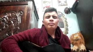 Hasta ayer - Marck Anthony cover Polo Javier