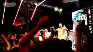 The Story So Far -  Nerve (Clash Club 30-01-2016)