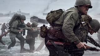 Esterly feat. Eric McSpadden - Death Don't Have No Mercy ( Call of Duty:WWII Trailer Song )