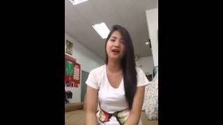 Tadhana (Cover) By - Beverly