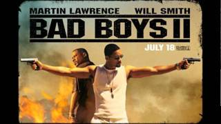 Bad Boys 2 - Unreleased Track in high demand (remade on fruity loops) download link