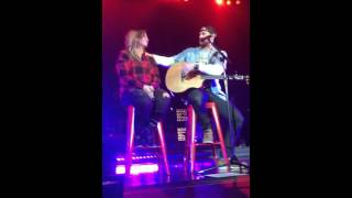 "Chase Rice ""Ride"" Pittsburgh PA"