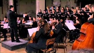J.S. Bach - Corale 147