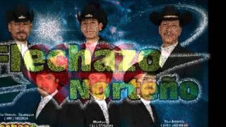 """Flechazo Norteño🎶 """"Fuerte No Soy""""🎶2016"""
