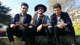 Arcadian - Notre ALBUM est DISPO en précommande !!!!