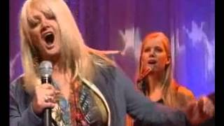 Bonnie Tyler Live Total Eclipse of the Heart 2007  YouTube