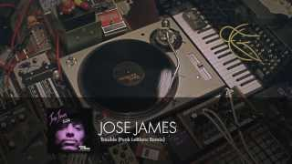 Jose James - Trouble (Funk LeBlanc Remix)