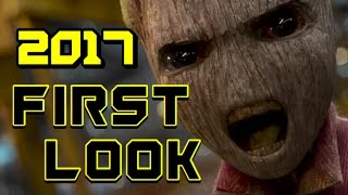 2017 First Look • A Movie Trailer Mashup
