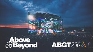 Watch ABGT250 at The Gorge Amphitheatre Live This Weekend!
