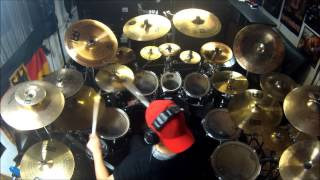 System of a Down - Revenga - Drumcover by Marzl