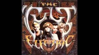 The Cult - Wild Flower