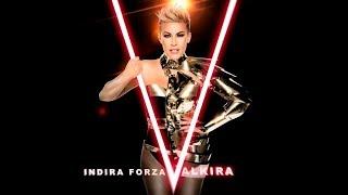 Indira Forza feat Dyaco - Pukni zoro (Official audio 2018)