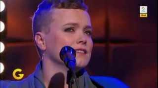 Ane Brun - Feeling Good (TV2, 2013)