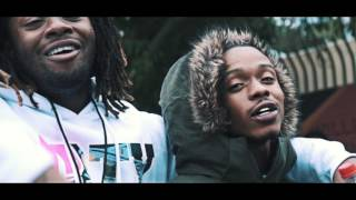 "ICE - ""Make Up"" ft. Drew Beez 