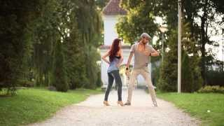 Nemanja & Laura - I see Fire (Kizomba Remix)