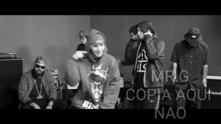 NOVA !Costa gold & SERJAO RAP