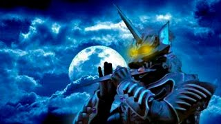 Power Ranger Fuerza Salvaje | Zen-Aku despierta