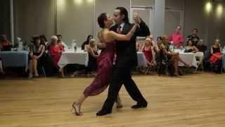 Jeremias & Mariela - Milonga de Mis Amores (El Rulo Milonga)