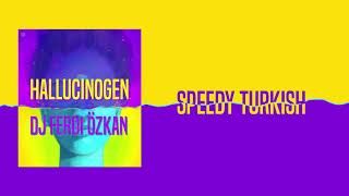Dj Ferdi Özkan - Speedy Turkish (Official Audio) █▬█ █ ▀█▀