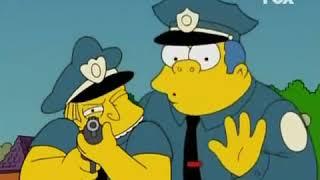 Os Simpsons – Eu Não Quero Saber Porque o Passarinho na Gaiola Canta (clip5)